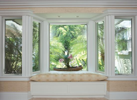 Vinyl Impact-resistant Windows: What's in it for You
