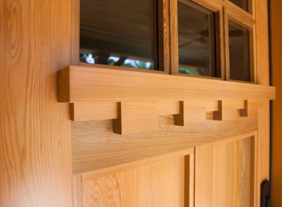 Millwork 360 Single Entry Door