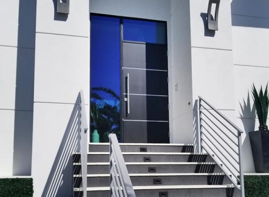 Millwork 360 Modern Entry Door