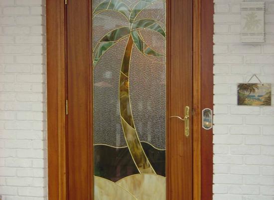 Signature Door Single Entry Door