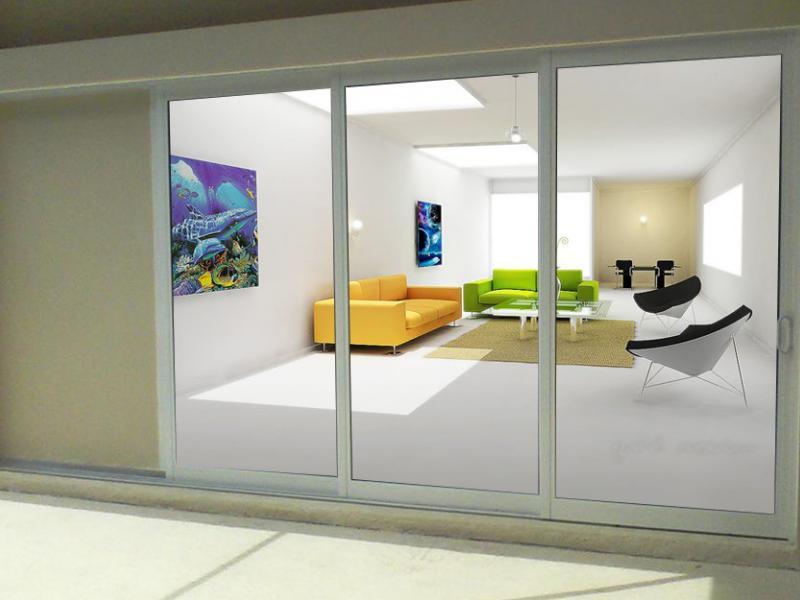 sliding glass doors. Black Bedroom Furniture Sets. Home Design Ideas