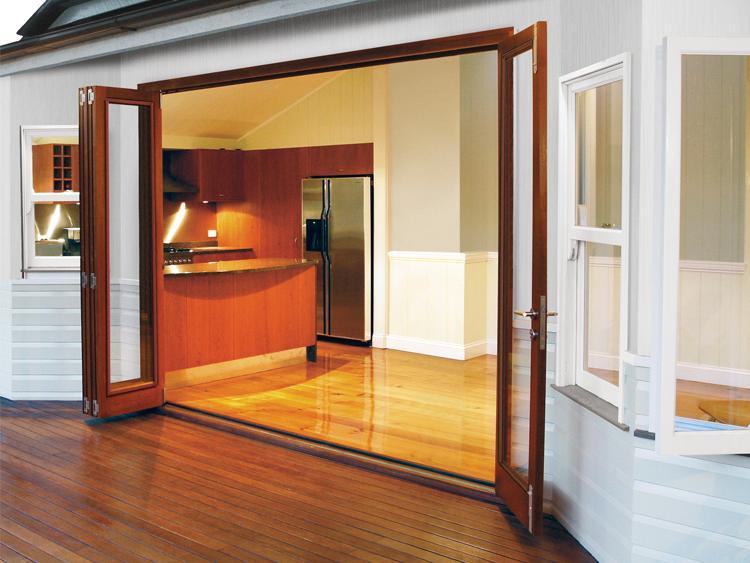 Cabana Doors