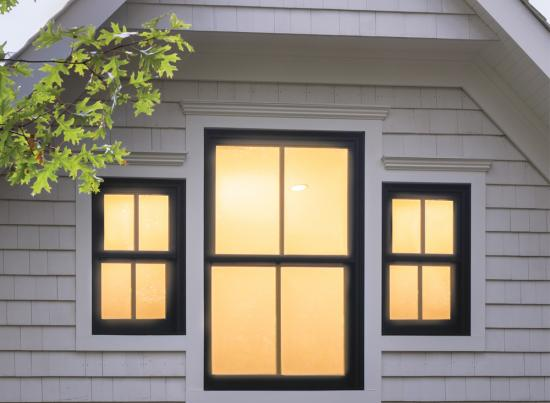 Marvin Next Generation Ultimate Double Hung Window - Wood Clad