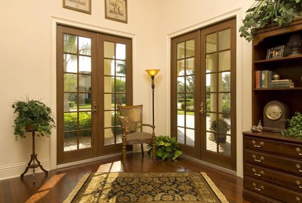 Sliding Glass Doors