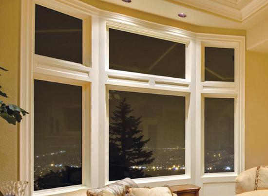 Pgt windows pgt vinyl picture window pw2260 pgt windows for Vinyl windows company