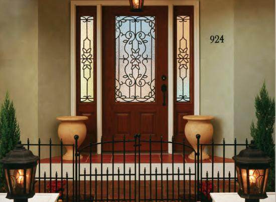 A Guide to Entry Door Shopping