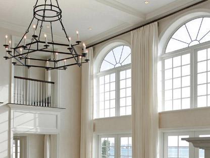 CGI Estate Designer Fixed Windows - Aluminum