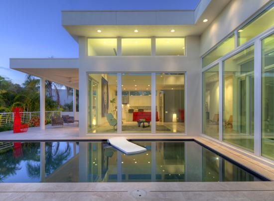 CGI Estate Fixed Window - Aluminum