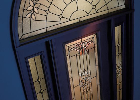 Plastpro Entry Doors Fiberglass