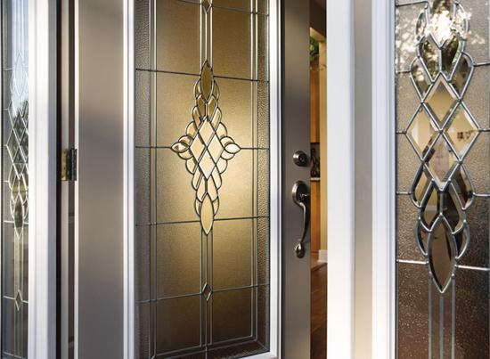 Impact Glass - Decorative